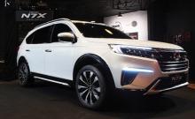 Avanza Mobil Sejuta Umat Dapat Pesaing Baru Honda N7X Concept, Ini Penampakannya