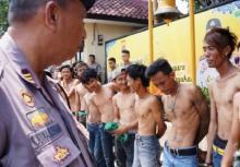 11 Pelaku Pungli Tanjung Priok Kembali Ditangkap, Modusnya Pakai Botol Plastik