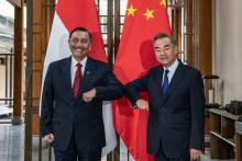 Permintaan Luhut: Kita Jangan Marah-marah Terus Sama China!