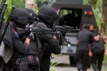 Usai dari Riau, Densus Tangkap Satu Terduga Teroris di Bogor