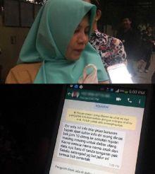 Sudah Setorkan Rp5 Juta, Ibu Ini tak lihat Nama Anak di Pengumuman PPDB Online