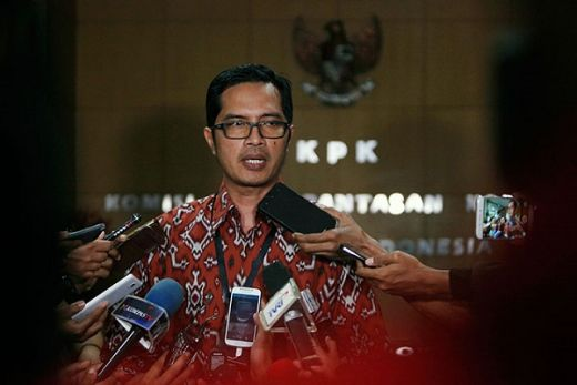 Setelah M Nasir, Giliran Adik Nasaruddin Dipanggil KPK Terkait Suap Bowo Sidik