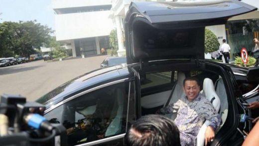 Bakal Dibaca di Paripurna, Ketua DPR Harap Presiden Segera Kirim Surat Amnesti Baiq Nuril