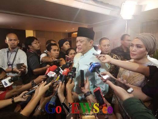 Sinyal Dukungan? Bamsoet Diundang Presiden ke Istana Siang Ini