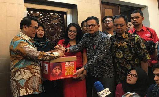 Jokowi Akhirnya Kabulkan Amnesti untuk Baiq Nuril