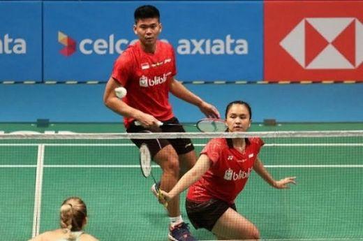 Zheng Siwei dan Praveen Jordan Sama-sama Ingin Saling Berhadapan