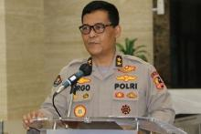 Jika Terbukti Terbitkan Surat Jalan Joko Tjandra, Brigjen Prasetyo Utomo Terancam Dicopot