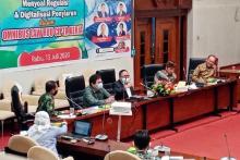 WNA Boleh Urus Keuangan dan Teknik di Lembaga Penyiaran, PPP Kritisi Omnibuslaw Ciptaker