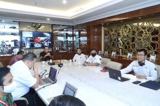 Bamsoet: Pemerintah Harus Majukan Industri Pertahanan Nasional