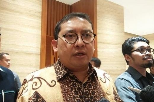 Fadli Zon Tagih Janji Erick Tohir Bersih-bersih dan Pulihkan Nama Baik BUMN