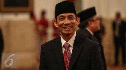 Resmi Menteri Archandra Tahar Diberhentikan, Luhut Ditunjuk Jokowi Jadi Pejabat Sementara Menteri ESDM