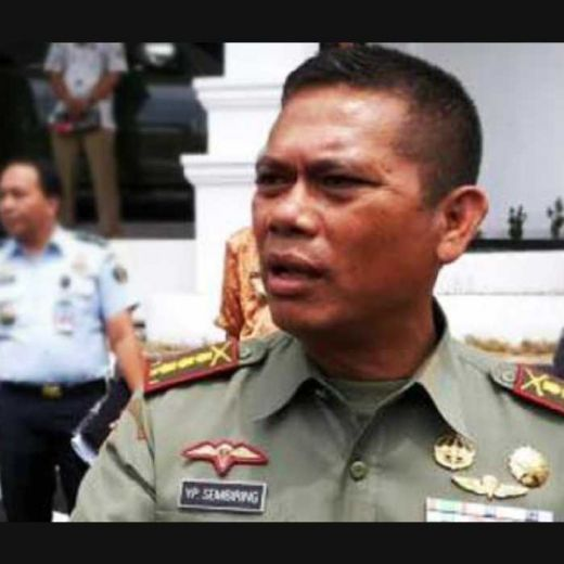 Kepala Staf Garnisun 1/Jakarta: Gloria Gugur sebagai Paskibraka Bukan Karena Ayahnya Perancis