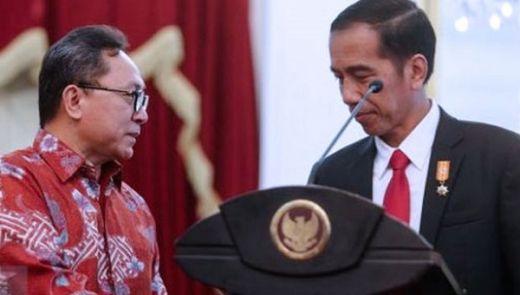 Ketum PAN: Kita Dukung Pak Jokowi Tanpa Syarat