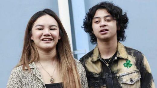Diduga Check In Bareng di Hotel Kemang, Foto Bastian dan Shafa Beredar di Medsos