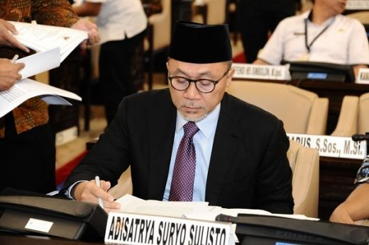 Ketua MPR: Pesan Sidang Tahunan MPR 2019 Adalah Merajut Kembali Persatuan