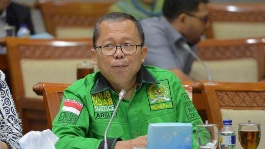 Arsul Sani Klaim PPP Dapat Lebih dari Satu Kursi di Kabinet Jokowi