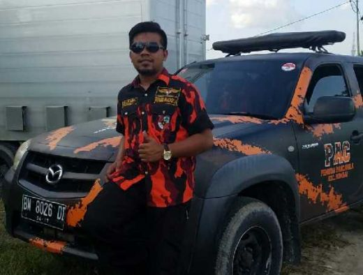 Kecewa dengan Sikap Ketua MPC PP Pekanbaru, Ketua PAC PP Rumbai Mengundurkan Diri