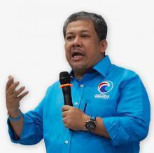 Fahri: Keberagaman di Nusantara Bisa Jadi Format bagi Indonesia untuk Mempersatukan Dunia