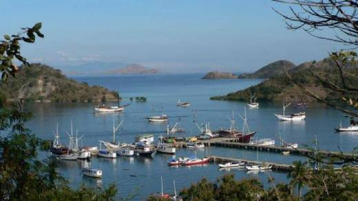 Ajang Pembuktian Menjaring Yachters di Sail Karimata dan Festival Bahari Kepri 2016