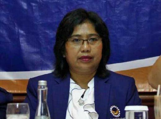 Koalisi Jokowi Memanas, Irma Suryani NasDem Tuding Sebagian Kader Golkar Dukung Prabowo-Sandiaga
