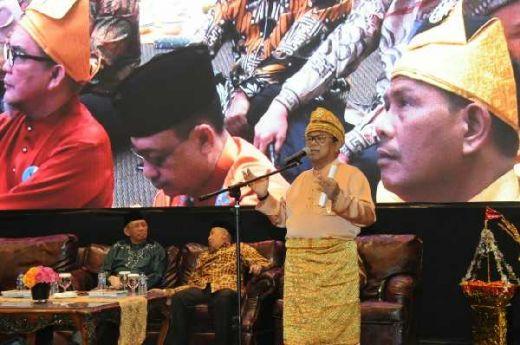 Wakil Ketua MPR Ajak Masyarakat Rantau Kalbar Galang Dana Untuk Gempa NTB