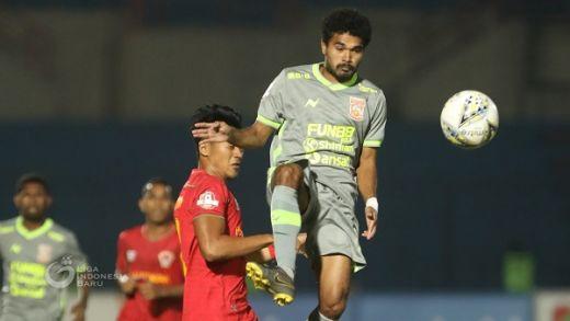 Tak Permasalahkan Waktu Istirahat, Borneo FC Siap Jamu Madura United