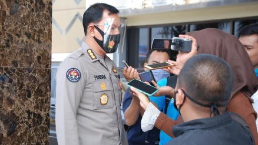 Jadi Tersangka, Penusuk Syekh Ali Jaber Resmi Ditahan
