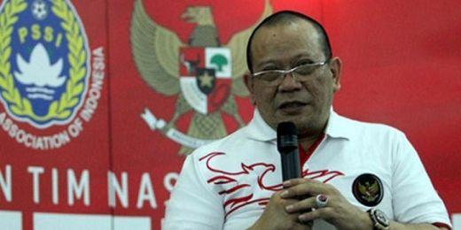 La Nyalla: Kedaulatan PSSI di Tangan Voters