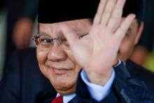 Trump akan Sambut Prabowo, Amnesty International USA: Bencana bagi HAM di Indonesia