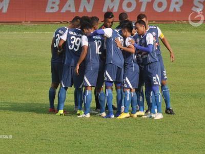 Daftar Skuat Arema FC ke Lamongan