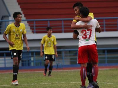 Lawan Persija, Barito Putera Siap Raih Tiket ke Final