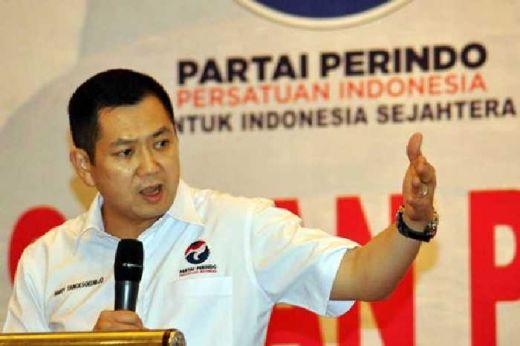Hadir di Riau, Harry Tanoe: Indonesia Sudah Terjerumus Dalam Strategi Pembangunan yang Keliru, Peran Asing Terlalu Besar