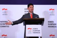 Hadiri Rapat OCA, KOI Perluas Jaringan Untuk Peningkatan Prestasi Olahraga