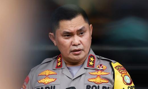 Dari Laporan LHKPN, Jumlah Harta Kapolda Metro Jaya Irjen Fadil Imran Capai Rp4,2 Miliar
