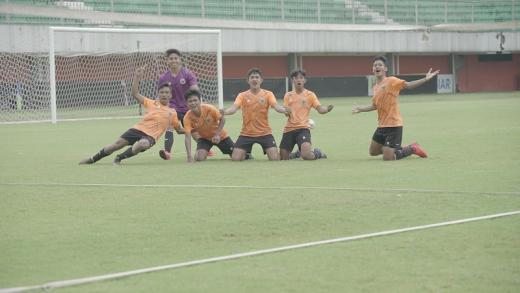 Bima Sakti Akan Terus Ditingkatkan Fisik Pemain Timnas U 16