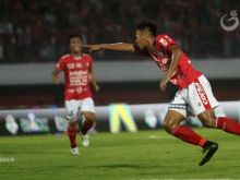 Yandi Sofyan Resmi Mundur Dari PSM Makassar