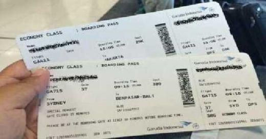 Goriau Protes Tiket Pesawat Masih Mahal Asita Riau Tolak Jual