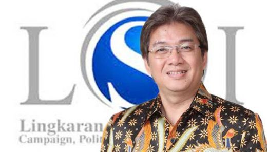 Disebut Minta Jabatan Komisaris Inalum, Denny JA: Apa yang Salah?