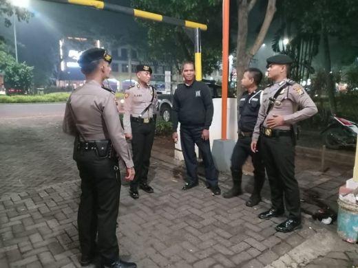 Pelihara Kamtibmas, Ditsamapta Polda Banten Gunakan Cara Patroli Dialogis