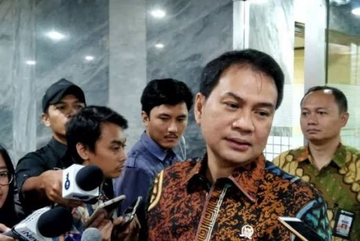 IDM Sebut Tudingan Eks Bupati Lampung ke Azis Syamsusdin Ngasal dan Tak Nyambung
