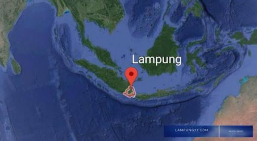 Lampung Diguncang Gempa 5,4 SR, BMKG: Tidak Berpotensi Tsunami
