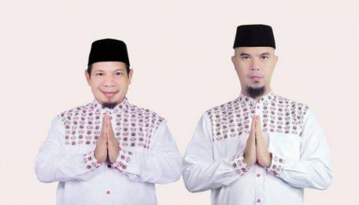 Di Bekasi Kalah, Jika Ahok Menang Kemana Ahmad Dhani Tinggal? Kan Udah Janji Pindah dari Jakarta