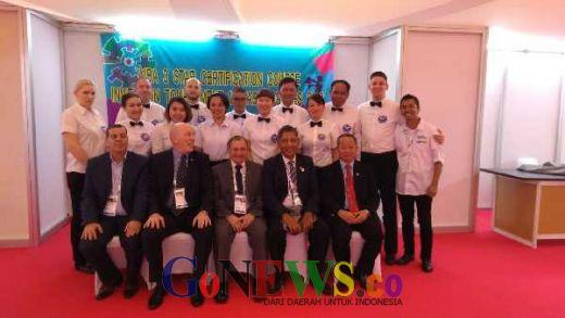 Invitation Tournament Asian Games, Posisi Ring dan Transportasi Jadi Sorotan