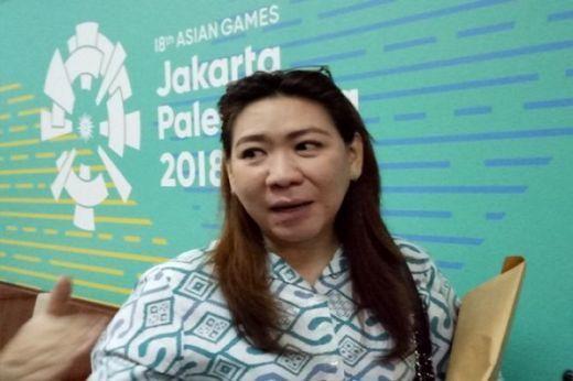Ini Kisah Perjuangan Susy Susanti Rebut Emas Olimpiade