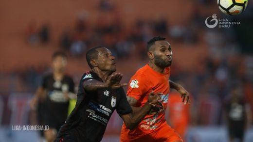 Nabil: Tibo Cocok Dengan Karakter Borneo FC