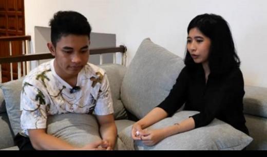 Berikut Klarifikasi Youtuber asal Pekanbaru Fiki Naki soal Perseteruannya dengan Dayana