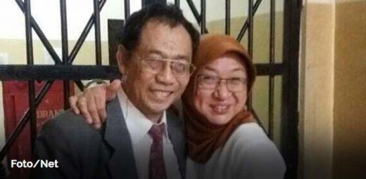 Dibebaskan Polisi dari Tahanan, Sri Bintang Belum Mau Bicara ke Media