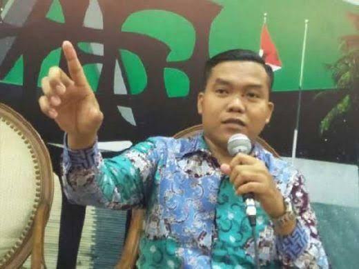 Konflik PSI-PDIP dan OTT Rommy Lemahkan Koalisi Jokowi-Maruf