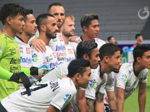 Hadapi Timnas U 23, Bali United Turunkan Pemain Pelapis