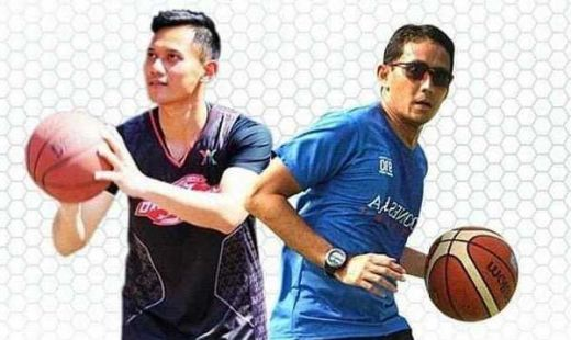Jelang Debat, Prabowo ke Kaltim dan Kalbar, Sandi Duel Basket Bareng AHY